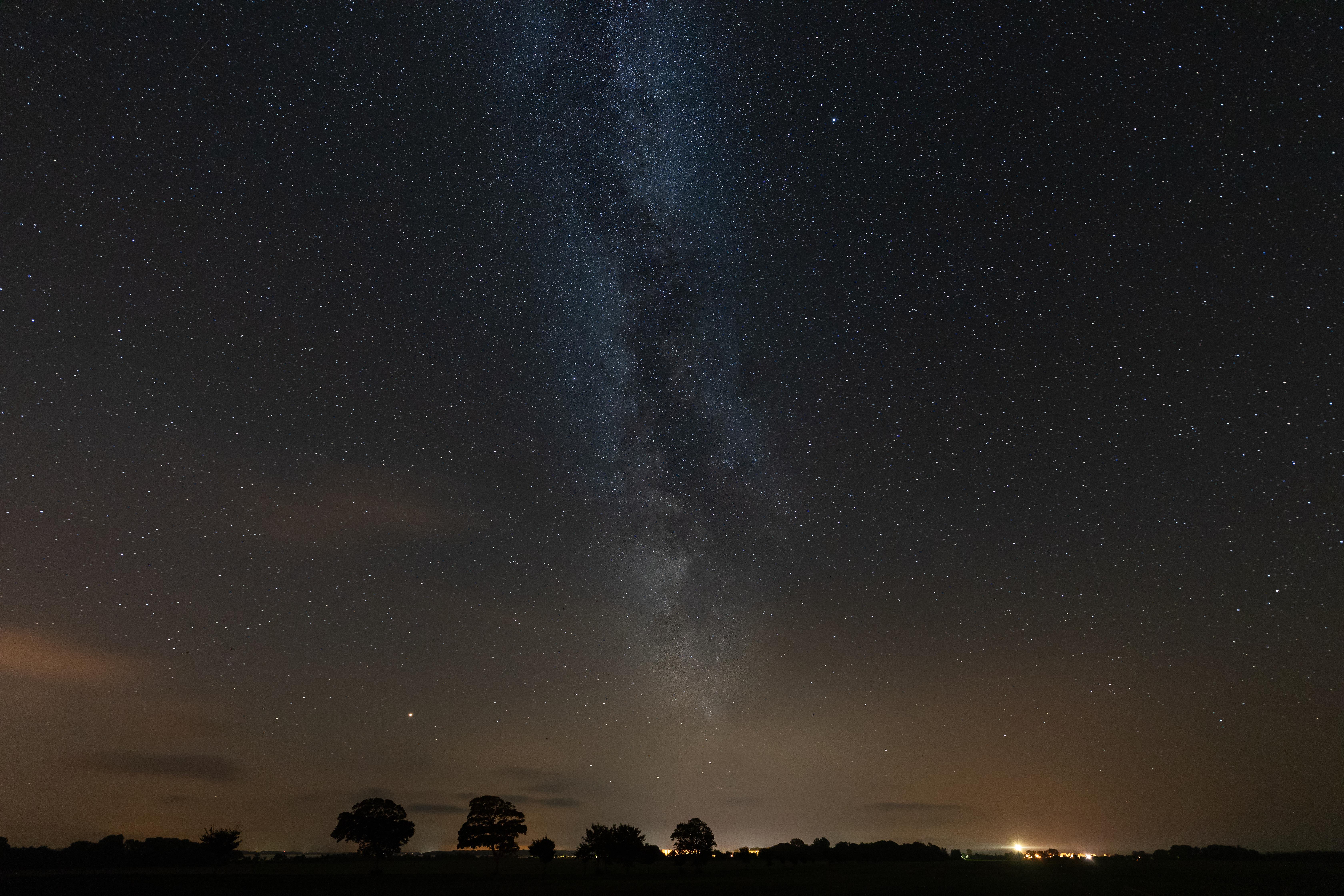 "Milchstrasse ""Galaxis"""